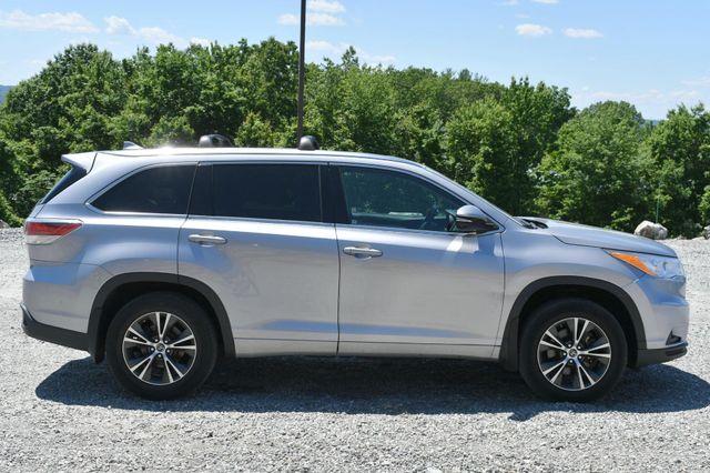 2016 Toyota Highlander XLE Naugatuck, Connecticut 5