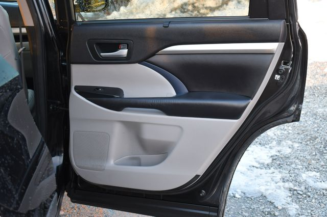 2016 Toyota Highlander XLE Naugatuck, Connecticut 13