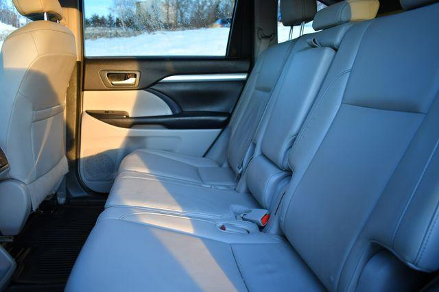 2016 Toyota Highlander XLE Naugatuck, Connecticut 18
