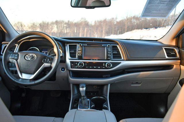 2016 Toyota Highlander XLE Naugatuck, Connecticut 20