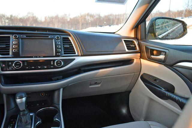 2016 Toyota Highlander XLE Naugatuck, Connecticut 21