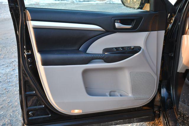 2016 Toyota Highlander XLE Naugatuck, Connecticut 23
