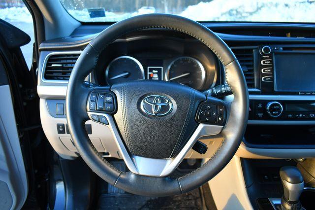 2016 Toyota Highlander XLE Naugatuck, Connecticut 25