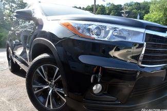 2016 Toyota Highlander XLE Waterbury, Connecticut 13
