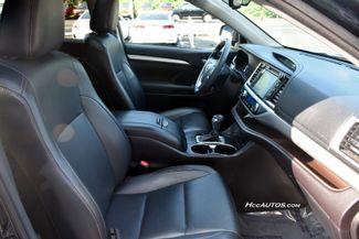 2016 Toyota Highlander XLE Waterbury, Connecticut 27