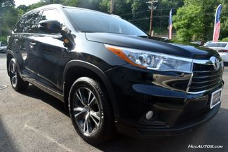 2016 Toyota Highlander XLE Waterbury, Connecticut 9