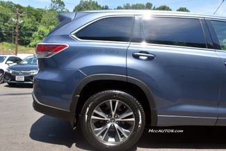 2016 Toyota Highlander XLE Waterbury, Connecticut 14
