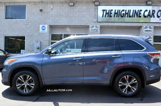 2016 Toyota Highlander XLE Waterbury, Connecticut 4