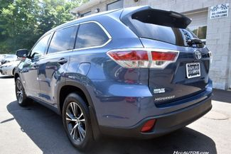 2016 Toyota Highlander XLE Waterbury, Connecticut 5