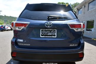 2016 Toyota Highlander XLE Waterbury, Connecticut 6