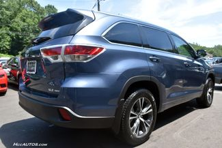 2016 Toyota Highlander XLE Waterbury, Connecticut 7