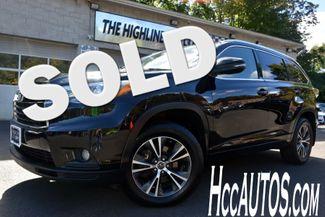2016 Toyota Highlander XLE Waterbury, Connecticut