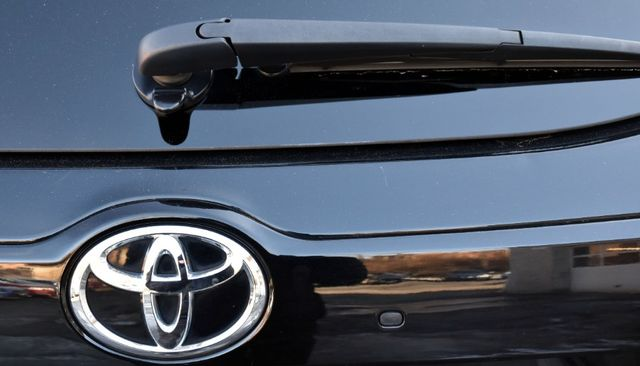 2016 Toyota Highlander XLE Waterbury, Connecticut 18