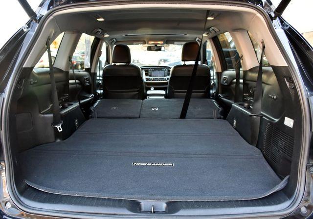 2016 Toyota Highlander XLE Waterbury, Connecticut 38