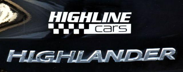 2016 Toyota Highlander XLE Waterbury, Connecticut 16
