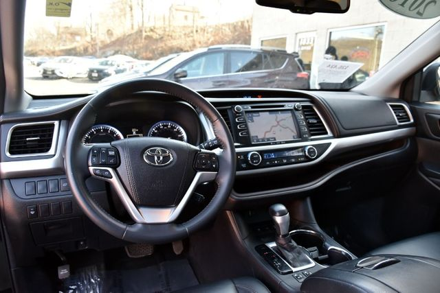 2016 Toyota Highlander XLE Waterbury, Connecticut 21