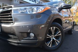 2016 Toyota Highlander XLE Waterbury, Connecticut 12