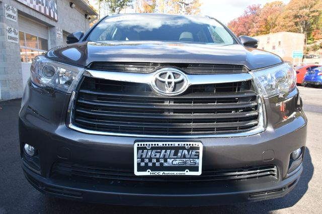 2016 Toyota Highlander XLE Waterbury, Connecticut 9