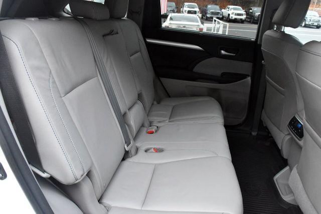 2016 Toyota Highlander XLE Waterbury, Connecticut 22