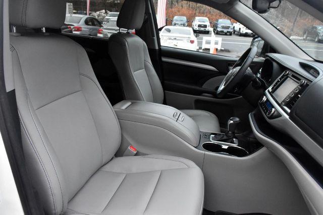 2016 Toyota Highlander XLE Waterbury, Connecticut 24