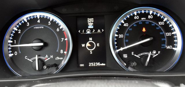 2016 Toyota Highlander XLE Waterbury, Connecticut 36