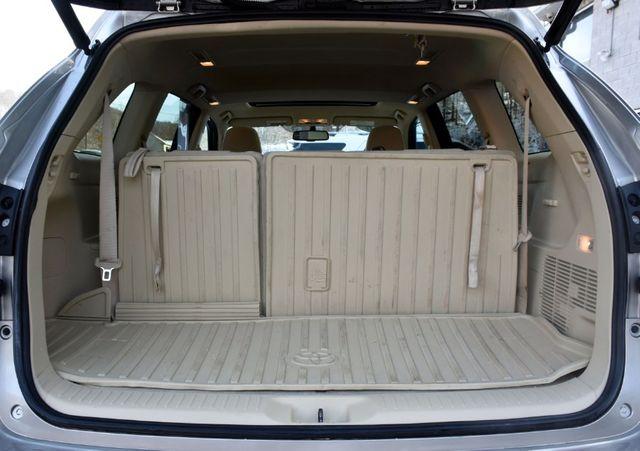 2016 Toyota Highlander XLE Waterbury, Connecticut 34