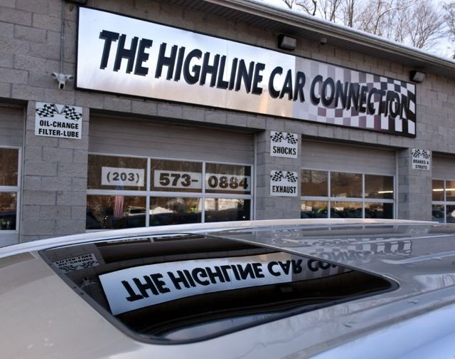 2016 Toyota Highlander XLE Waterbury, Connecticut 15