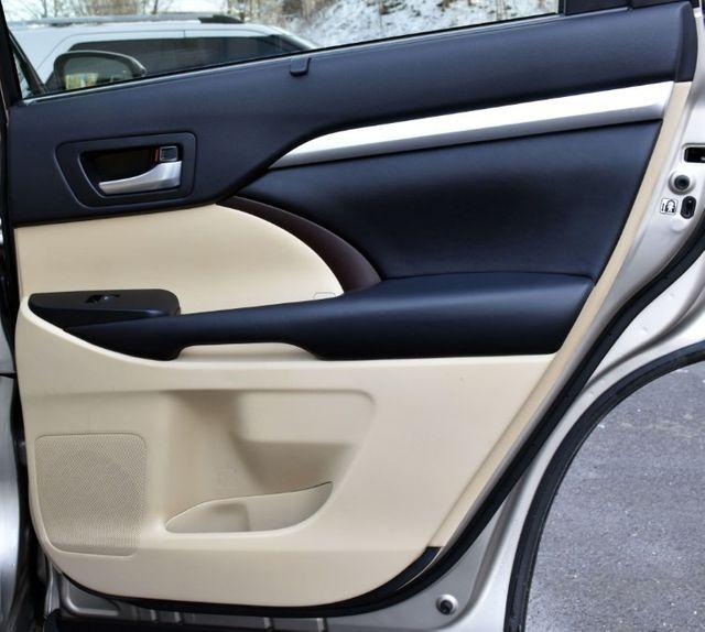2016 Toyota Highlander XLE Waterbury, Connecticut 30