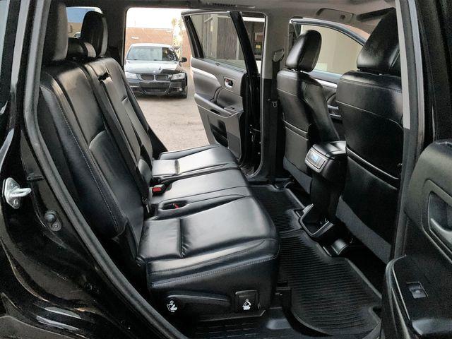 2016 Toyota Highlander XLE 3 MONTH/3,000 MILE NATIONAL POWERTRAIN WARRANTY Mesa, Arizona 13