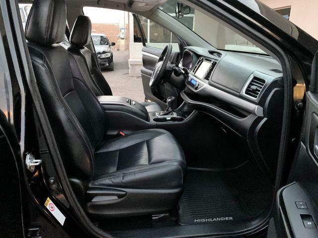 2016 Toyota Highlander XLE 3 MONTH/3,000 MILE NATIONAL POWERTRAIN WARRANTY Mesa, Arizona 14