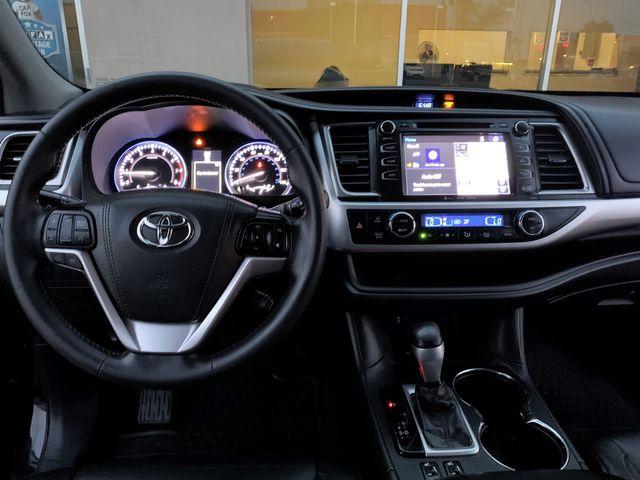 2016 Toyota Highlander XLE 3 MONTH/3,000 MILE NATIONAL POWERTRAIN WARRANTY Mesa, Arizona 15