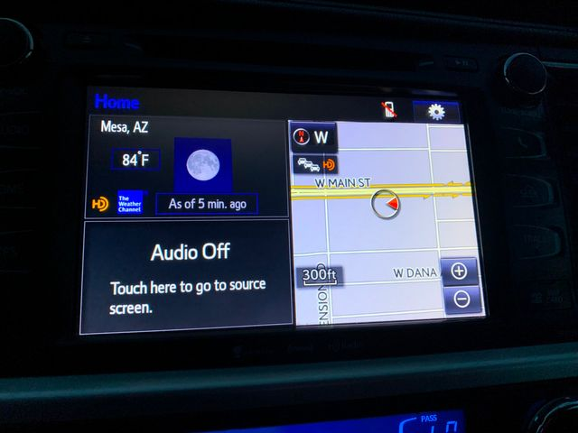 2016 Toyota Highlander XLE 3 MONTH/3,000 MILE NATIONAL POWERTRAIN WARRANTY Mesa, Arizona 20