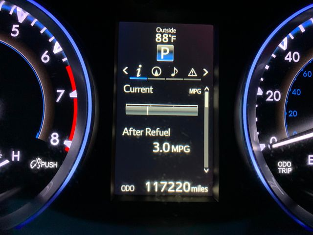 2016 Toyota Highlander XLE 3 MONTH/3,000 MILE NATIONAL POWERTRAIN WARRANTY Mesa, Arizona 24