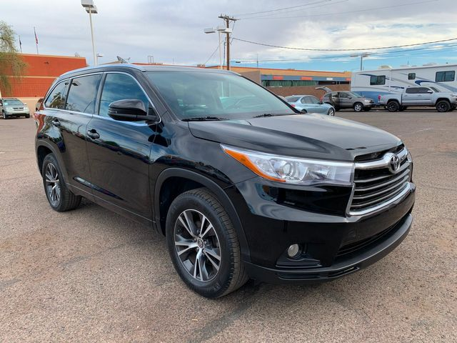 2016 Toyota Highlander XLE 3 MONTH/3,000 MILE NATIONAL POWERTRAIN WARRANTY Mesa, Arizona 6