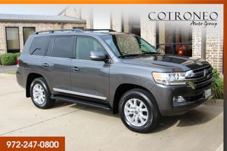 2016 Toyota Land Cruiser 4WD in Addison TX, 75001