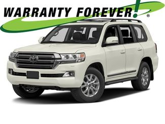 2016 Toyota Land Cruiser in Marble Falls, TX 78654