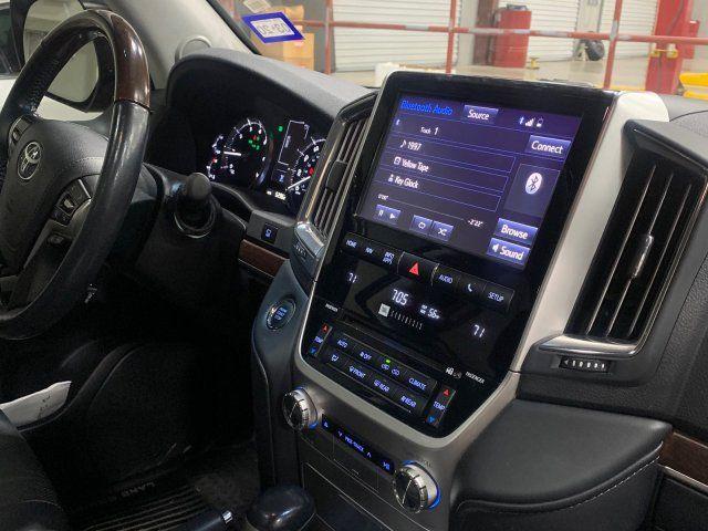 2016 Toyota Land Cruiser in Marble Falls, TX 78654