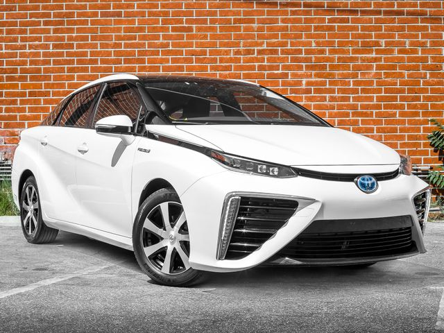 2016 Toyota Mirai FCV Burbank, CA 1