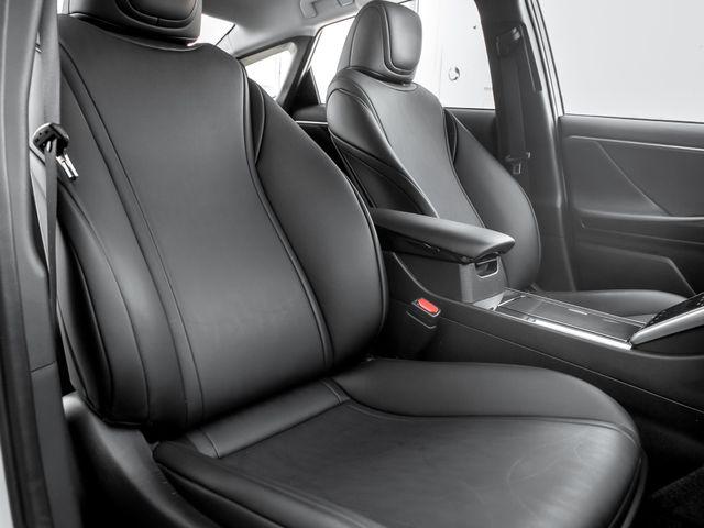 2016 Toyota Mirai FCV Burbank, CA 12