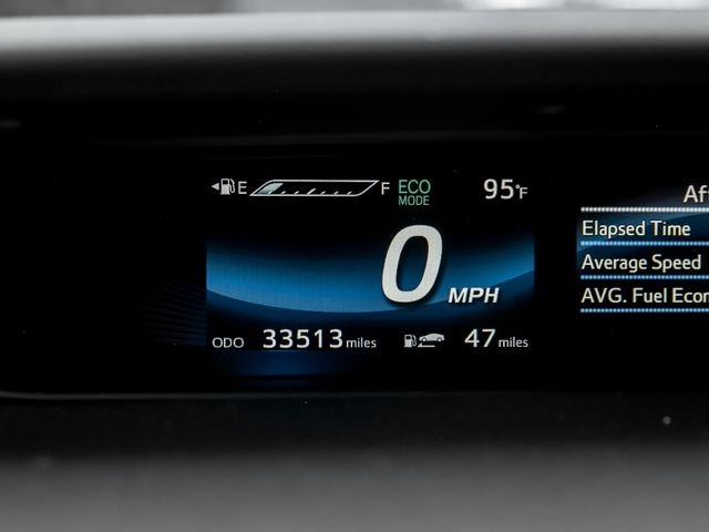 2016 Toyota Mirai FCV Burbank, CA 16