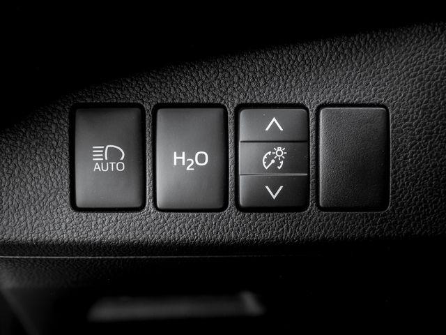 2016 Toyota Mirai FCV Burbank, CA 21