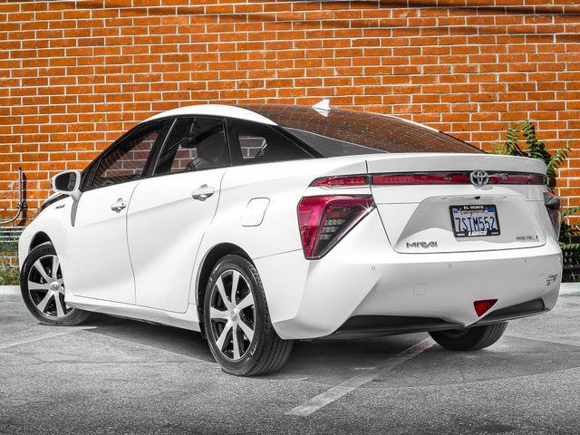 2016 Toyota Mirai FCV Burbank, CA 7