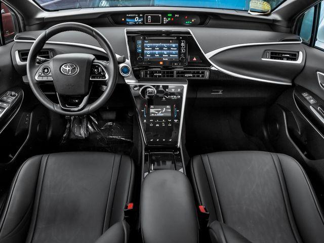 2016 Toyota Mirai FCV Burbank, CA 8