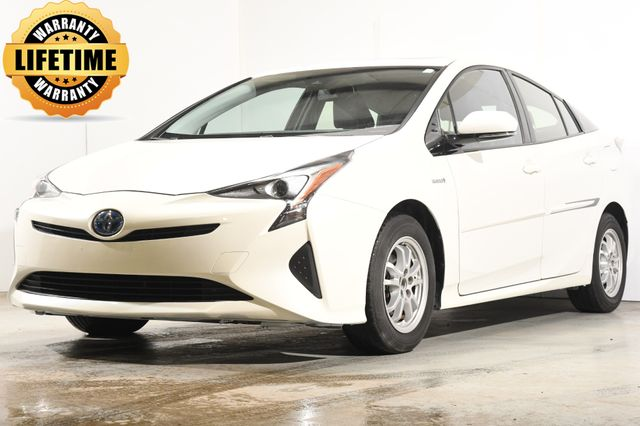 2016 Toyota Prius Four Touring w/ Leather / Nav/ Safety Tech in Branford, CT 06405