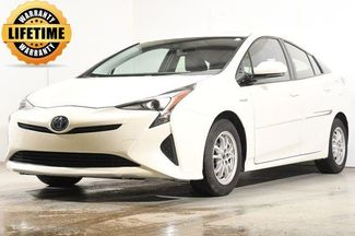 2016 Toyota Prius Four Touring in Branford, CT 06405