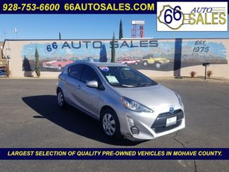 2016 Toyota Prius c Two in Kingman, Arizona 86401