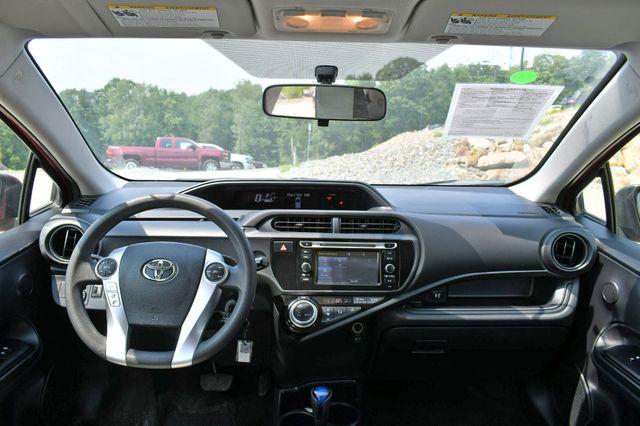 2016 Toyota Prius c One Naugatuck, Connecticut 18