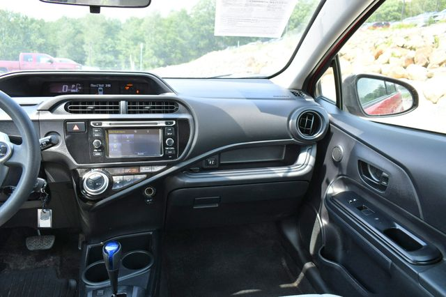 2016 Toyota Prius c One Naugatuck, Connecticut 19