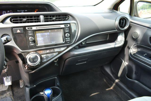 2016 Toyota Prius c One Naugatuck, Connecticut 22