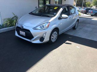 2016 Toyota Prius c in San Luis Obispo CA